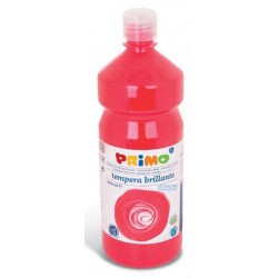 Tempera PRIMO VERMILION 1000ml