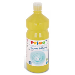 Tempera PRIMO LIGHT YELLOW 1000ml