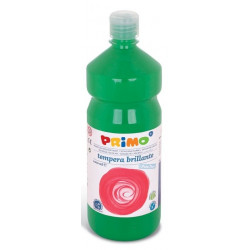 Tempera PRIMO GREEN 1000ml
