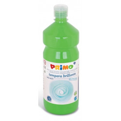 Tempera PRIMO LIGHT GREEN 1000ml