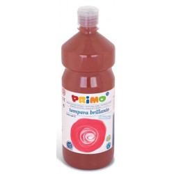 Tempera PRIMO BURNT SIenna 1000ml