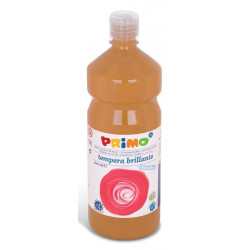 Tempera PRIMO YELLOW OCHRE 1000ml