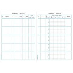 Member Register Book 544c
