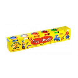 Πλαστοζυμαράκια PLAY-DOUGH ERN-005