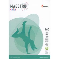 Χαρτί Α4 χρωματιστό 160gr 100 φύλλα MIX