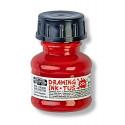 Σινική μελάνη KOH-I-NOOR 20ml κόκκινη