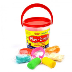 Πλαστοζυμαράκια PLAY-DOUGH ERN-006