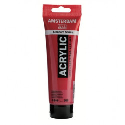 Ακρυλικό AMSTERDAM TALENS LIGHT ROSE 369