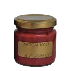 Αμπόλι ακρυλικό EL GRECO 100gr