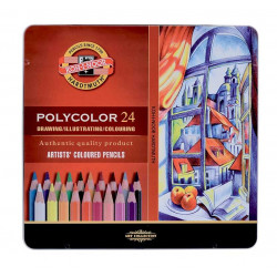 POLYCOLOR Painting Pencils...
