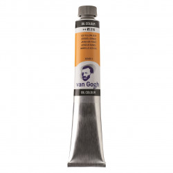 VAN GOGH oil 60ml AZO...