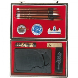 CHINESE No5 calligraphy set, 577040