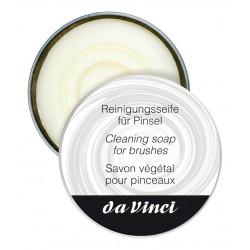 Καθαριστικό σαπούνι πινέλων DA VINCI 4433