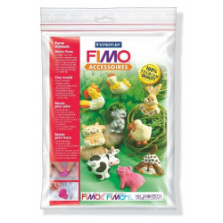 FIMO AMIMALS 874201 Moulds