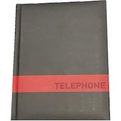 Τηλεφωνικό ευρετήριο BASIC 17x24