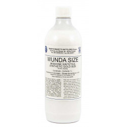 15-minute WUNDA-SIZE 500ml mix