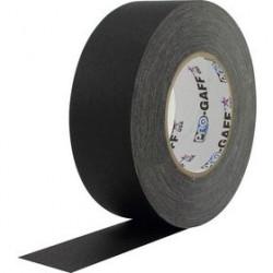 Sticky tape black
