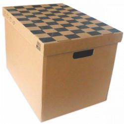 Κουτί αδρανούς αρχείου SALKO 35x50x35cm