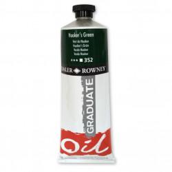 Λάδι ζωγραφικής DALER 200ml SAP GREEN 375