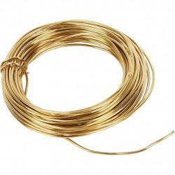 Brass wire 1.2mm, length...