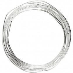 Σύρμα αλουμινίου επάργυρο 1,2mmx3m