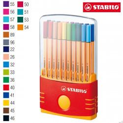 STABILO POINT 8820-03