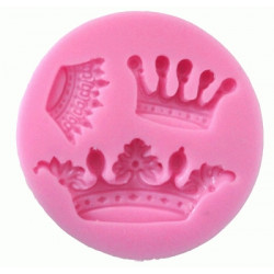 CROWN 52800 Silicone Mould