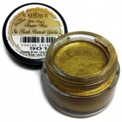 Δακτυλοπατίνα CADENCE GREEN GOLD 901