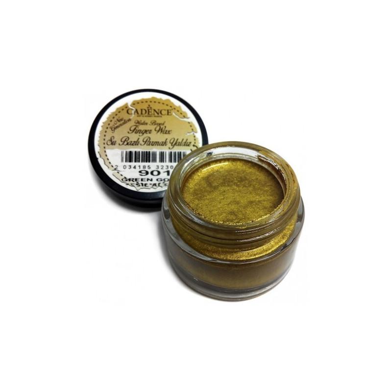 πατίνα CADENCE GREEN GOLD 901