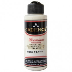 Acrylic Painting Color CADENCE TAFFY 9020