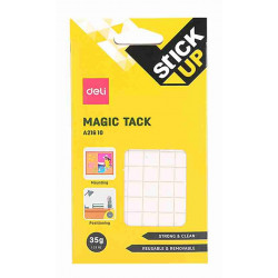 MAGIC TACK DELI Support Plastelin