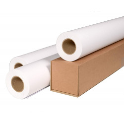 Roll for PLOTTER 0.42x45.7m...