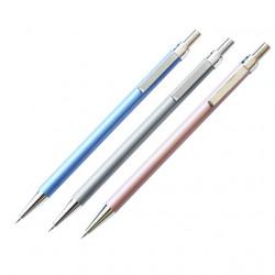 Μηχανικό μολύβι DELI 6492 0,5 μεταλλικό