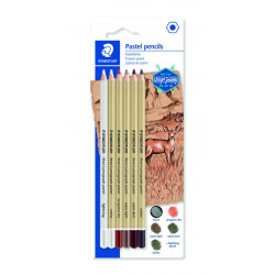 PASTEL Pencils STAEDTLER...