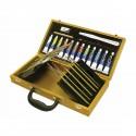 Ακρυλικά χρώματα σετ ROYAL & LANGNICKEL RSET-ACRY2010