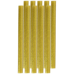 GLITTER GOLD 11mmx20cm...