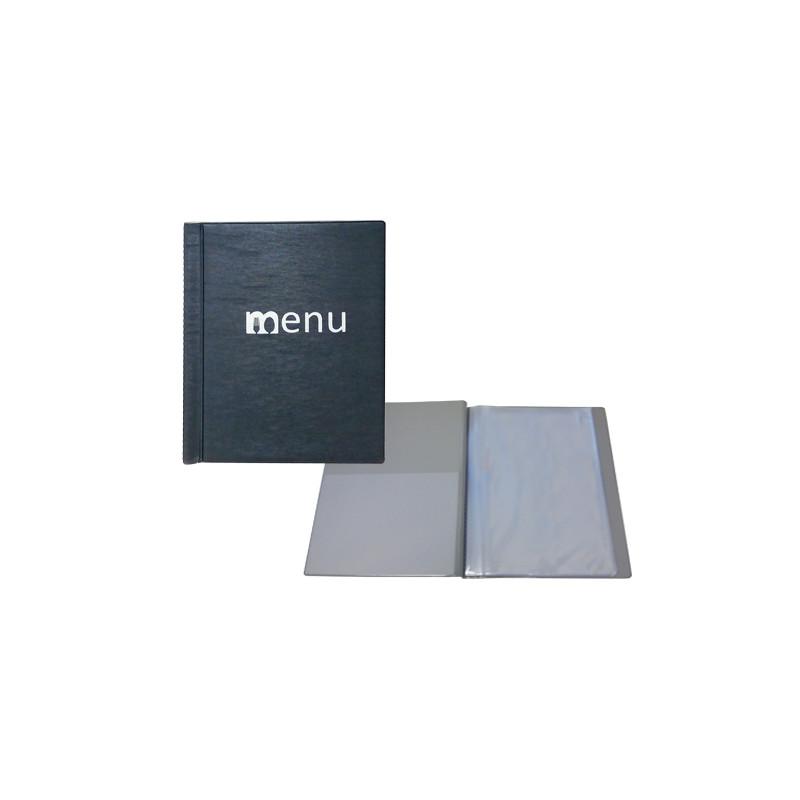 Κατάλογος MENU Α4 με 6 ζελατίνες