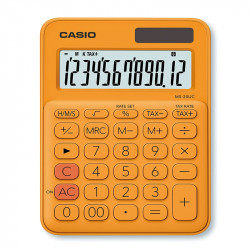 MS-20UC-RG CASIO Calculator