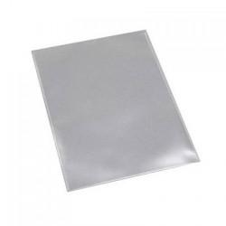 Ζελατίνα ταυτότητας 8,5x13cm, πακέτο 100 τεμαχίων