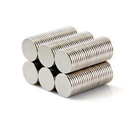 μαγνητάκια 10mm x 1,5mm
