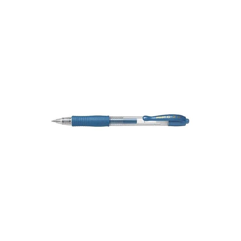 Στυλό G-2 07 METALLIC PINK