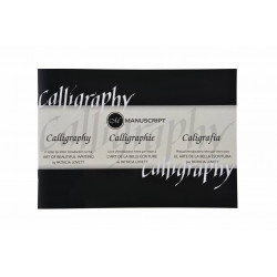 Calligraphy Guide...