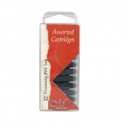 Cartridges MANUSCRIPT...