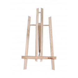 Καβαλέτο ξύλινο ARTMATE 50cm