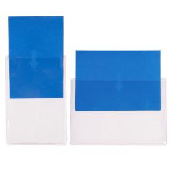Gelatina A5 adhesive landscape