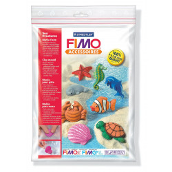 FIMO SEA CREATURES 874202 mould