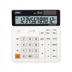 M01010 DELI Calculator