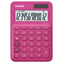 MS-20UC-RD CASIO Calculator