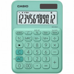 MS-20UC-GN CASIO Calculator