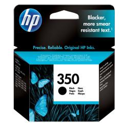 Μελάνι HP 350 BLACK